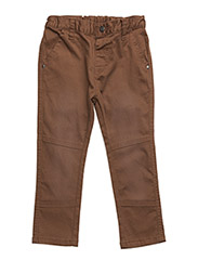 Trousers - BEAR BROWN