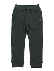 Jogging Trousers - AVOCADO