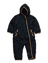 Outerwear suit - NAVY