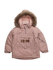 Jacket - DUSTY ROSE