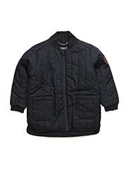 Jacket - STEEL GREY