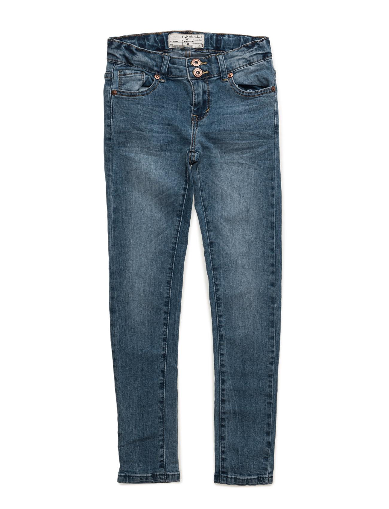 Madison Jeans I dig denim  til Børn i Blå