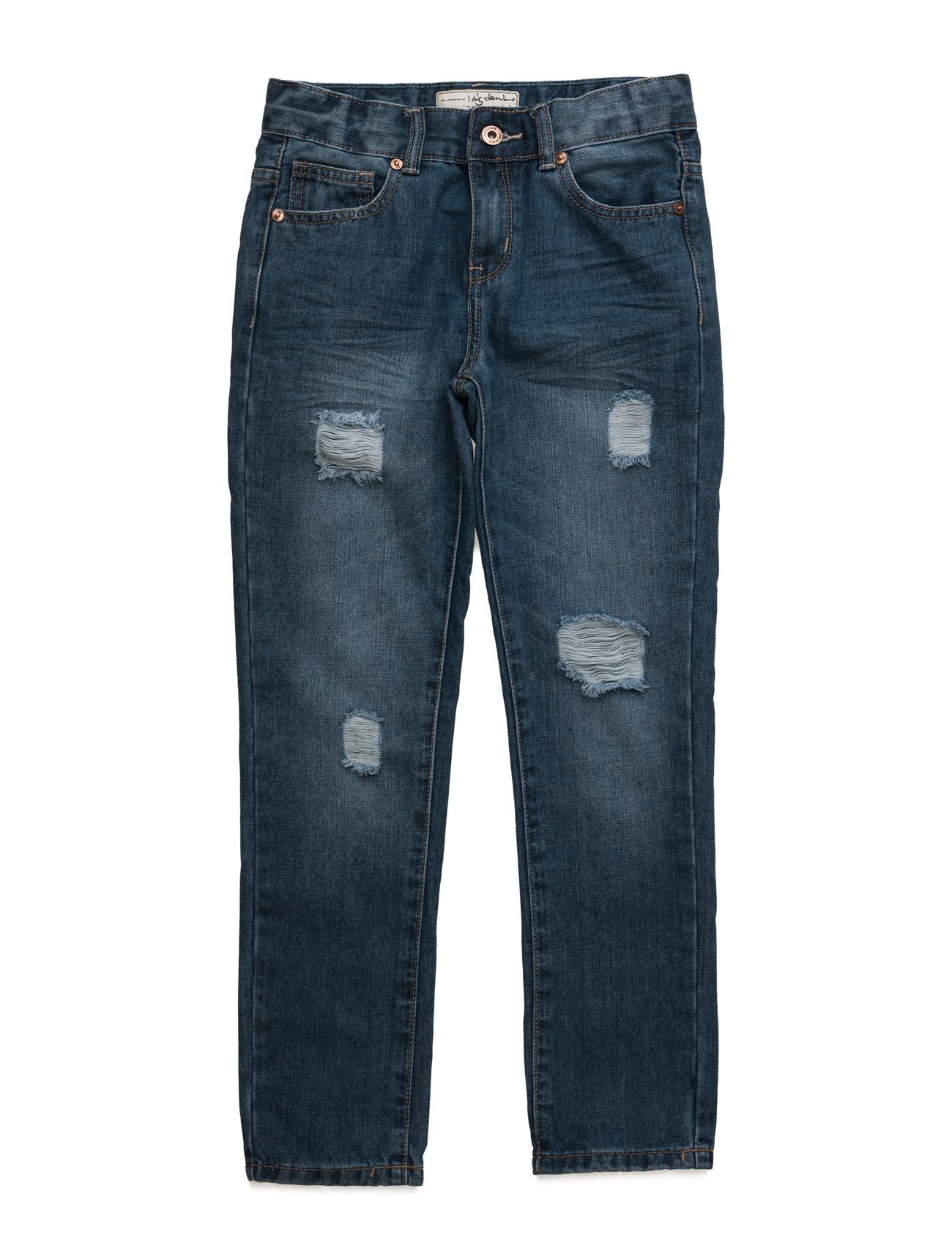 i dig denim Lee jeans fra boozt.com dk
