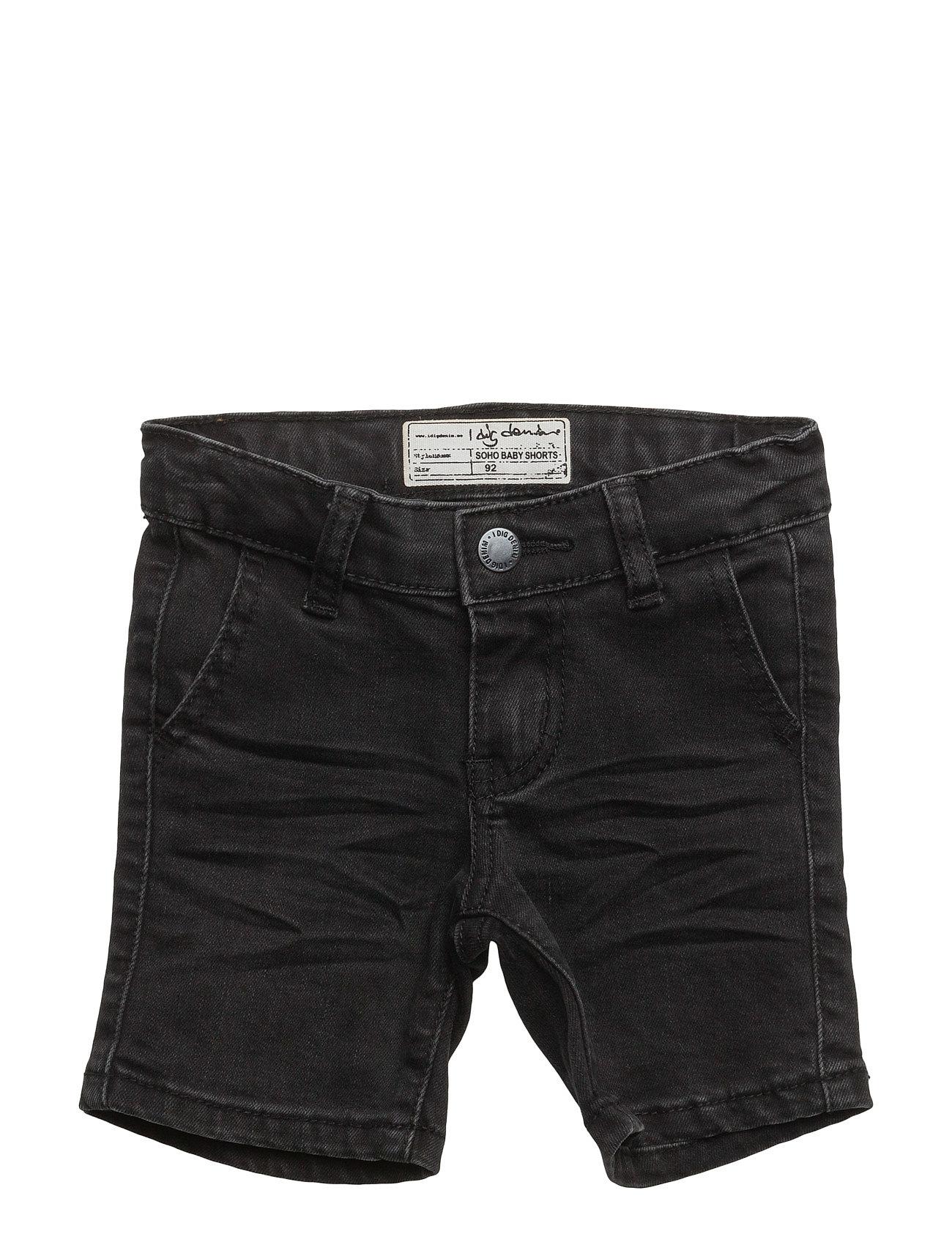 i dig denim – Soho shorts fra boozt.com dk