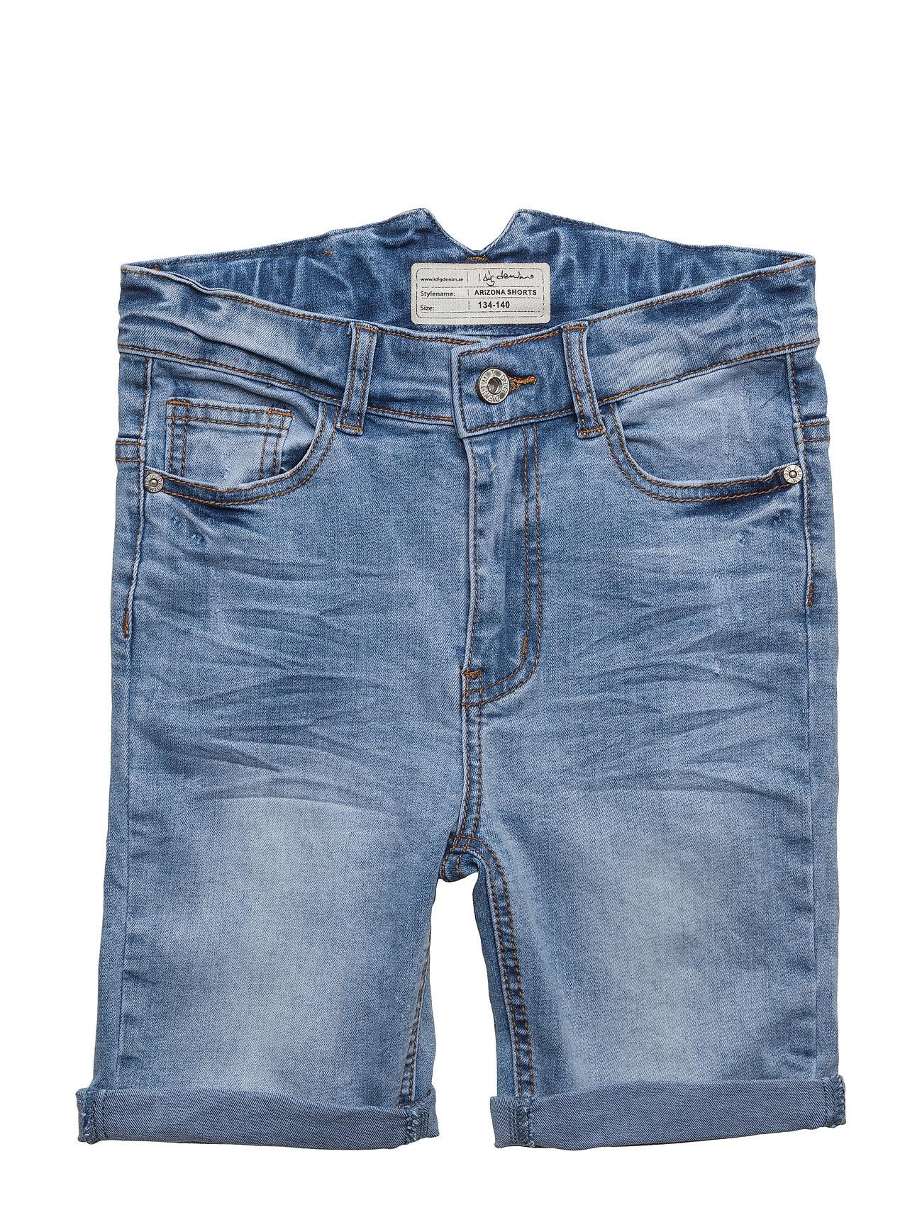Arizona shorts fra i dig denim på boozt.com dk