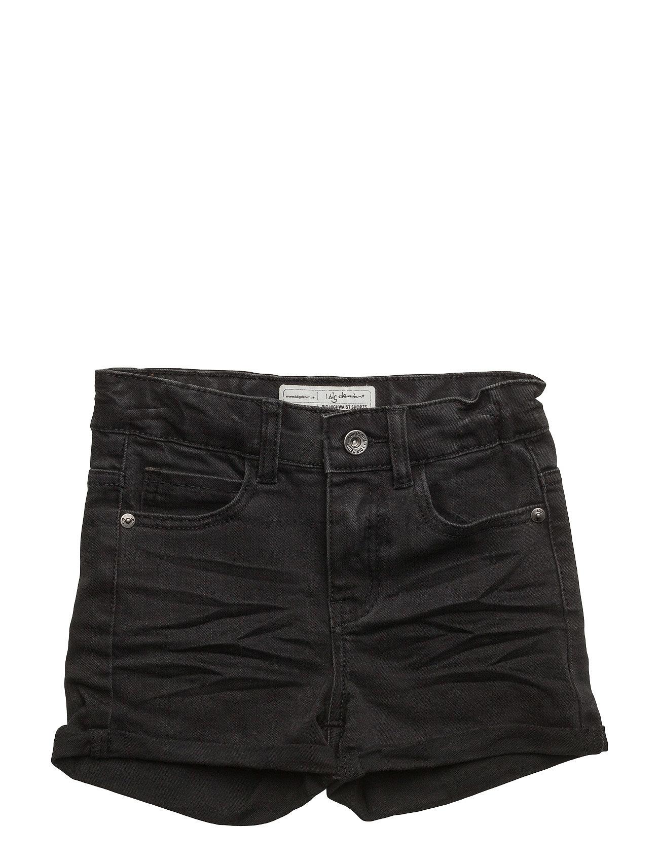 Rio highwaist shorts fra i dig denim fra boozt.com dk
