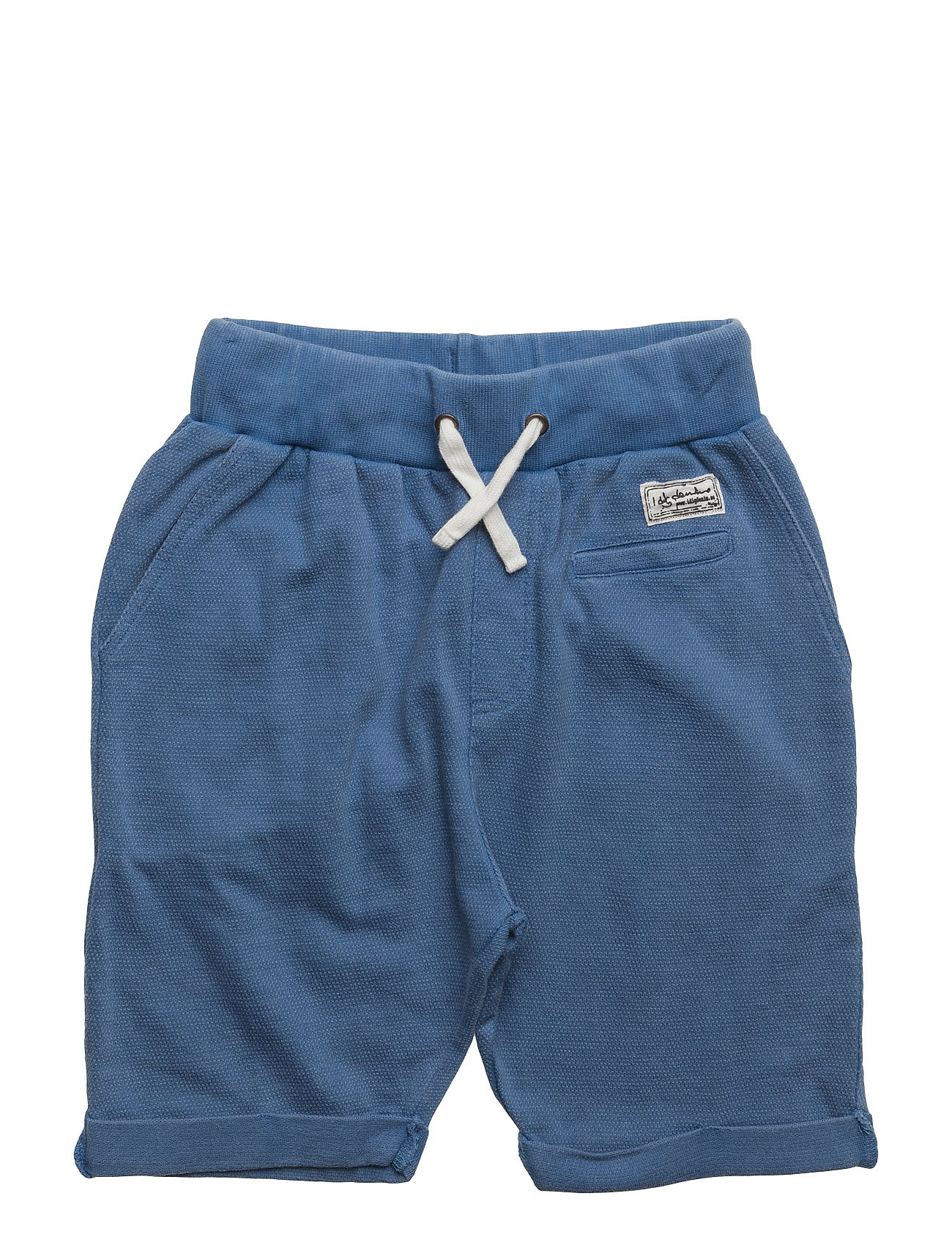 Trey Shorts I dig denim Shorts til Børn i indigo