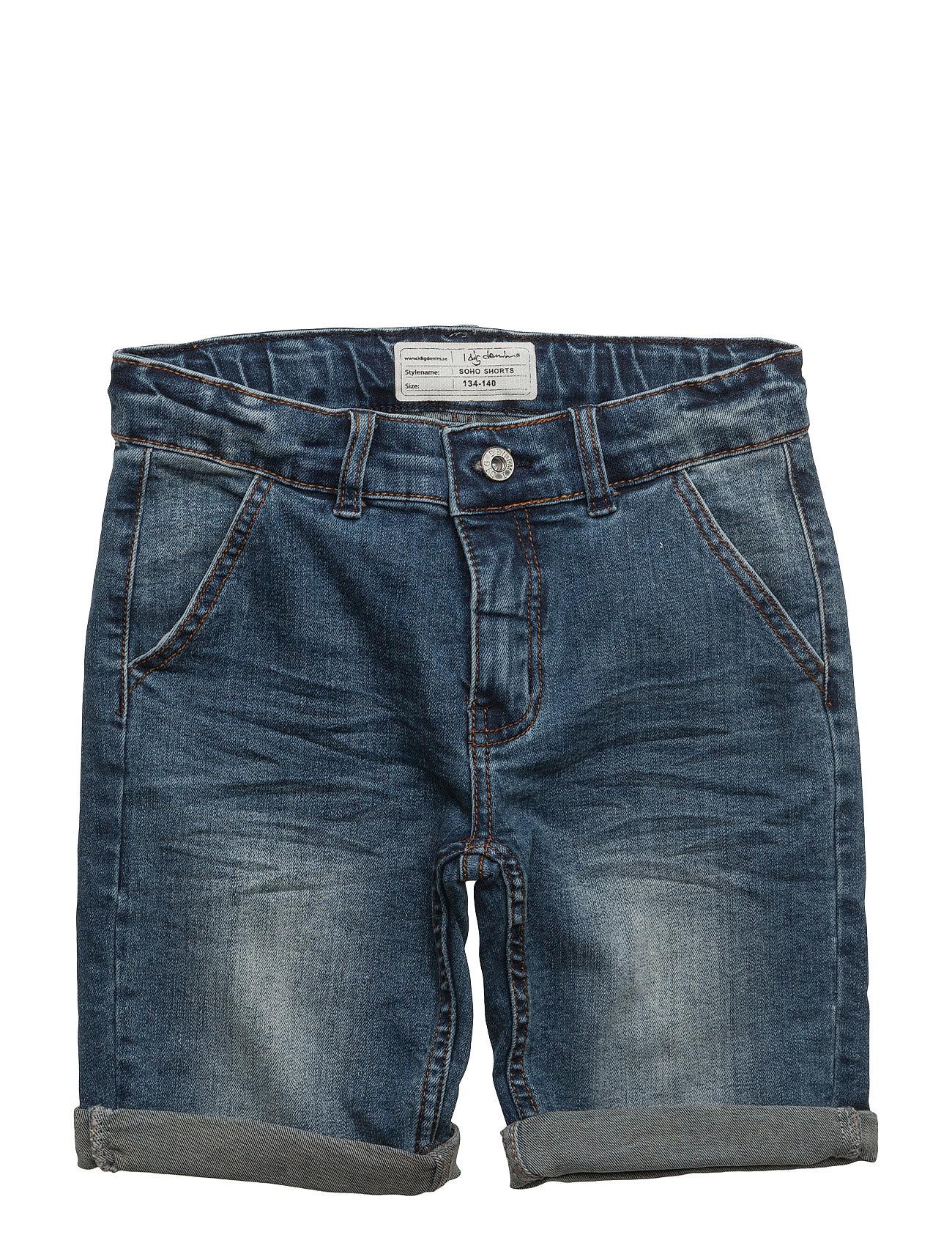 Soho Shorts I dig denim