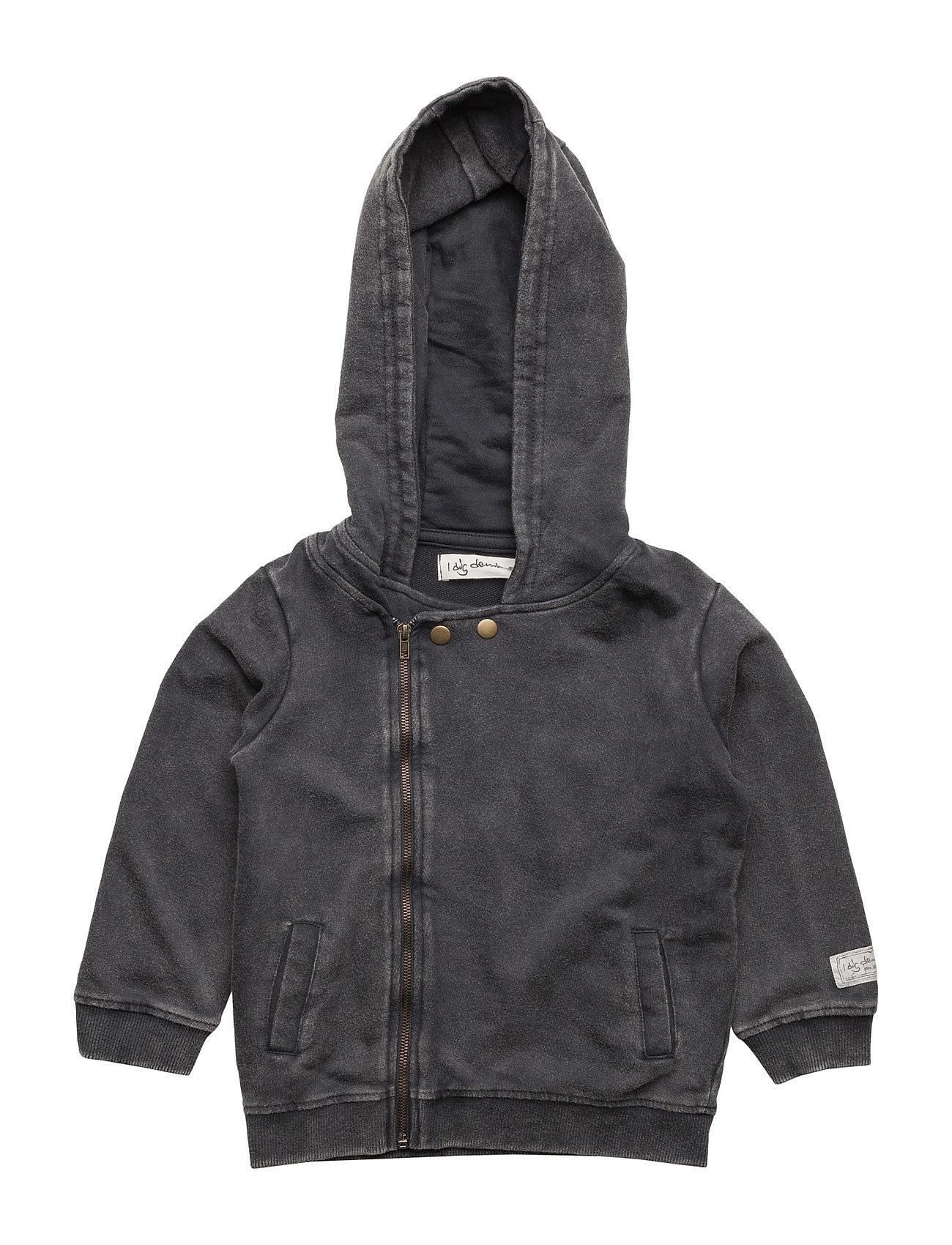 i dig denim – Egon jacket på boozt.com dk