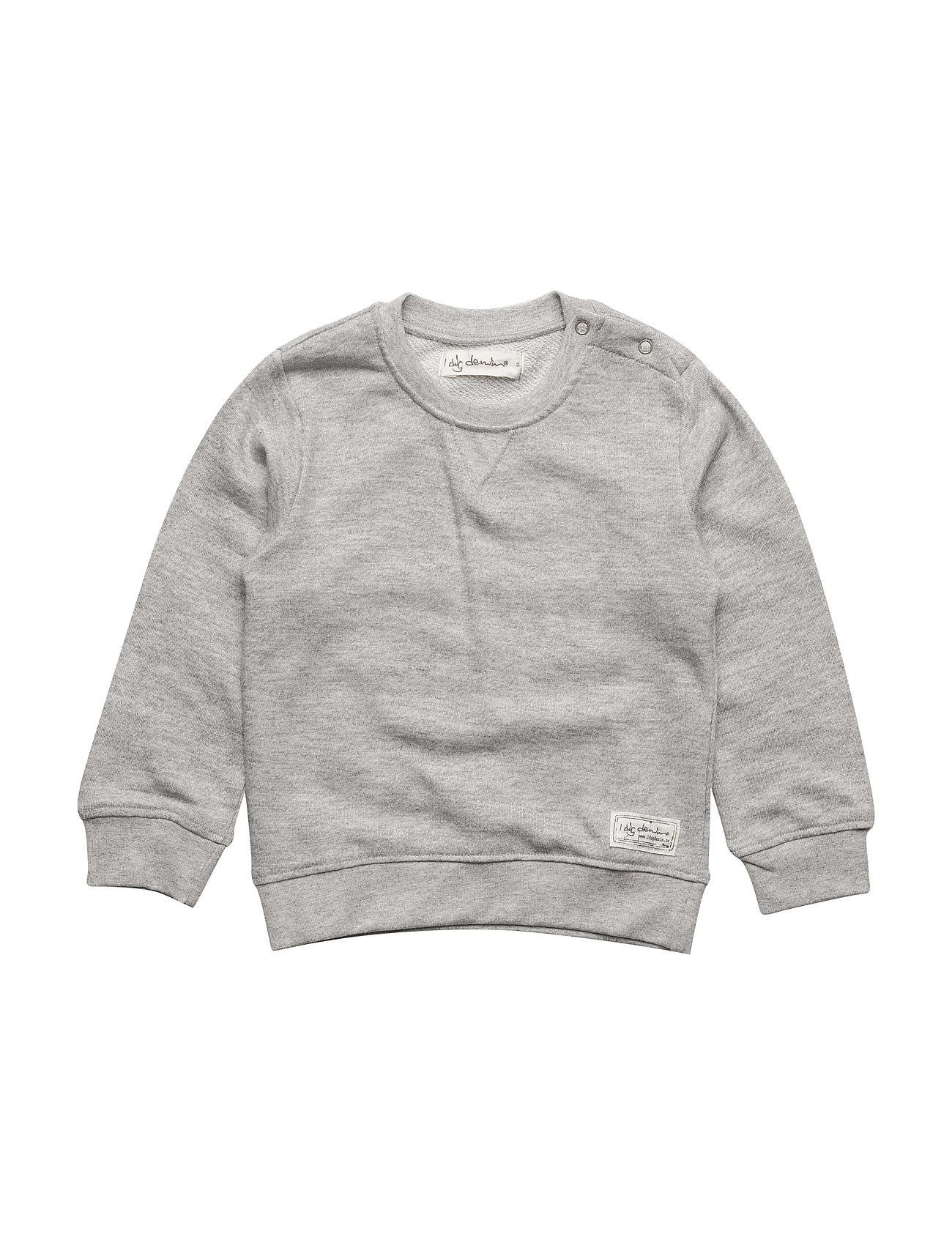 Bill sweater fra i dig denim fra boozt.com dk