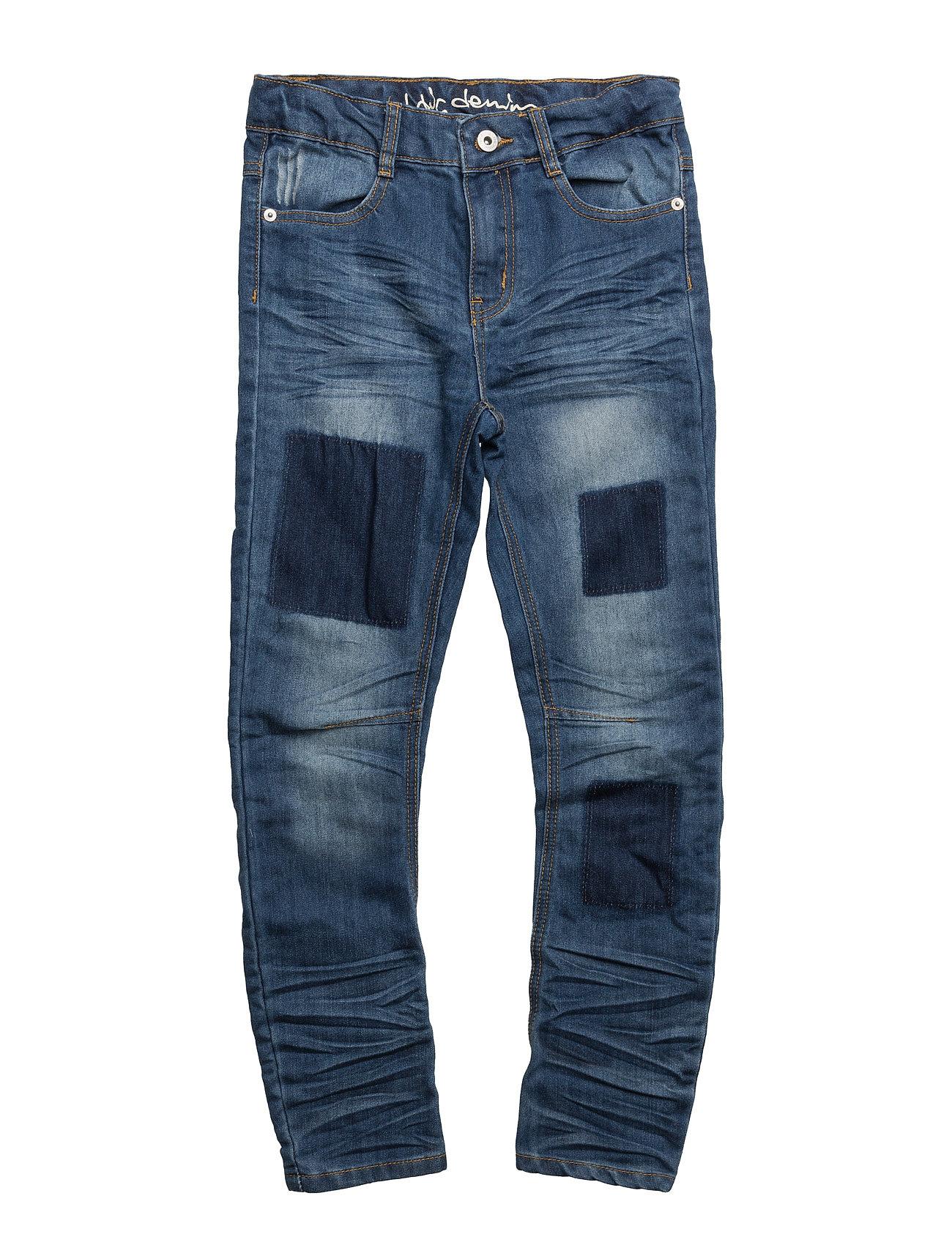 Newark jeans fra i dig denim på boozt.com dk