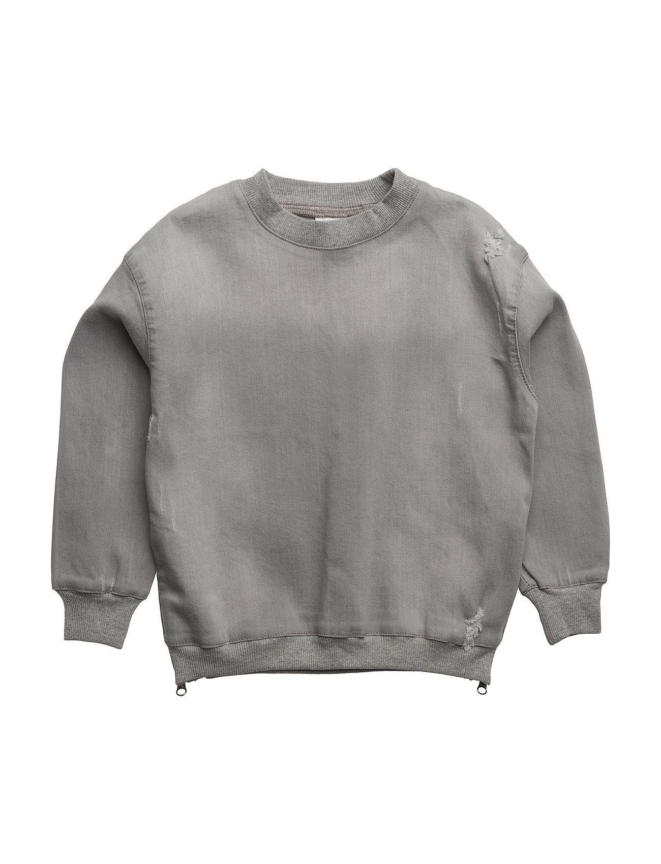 Denver sweater fra i dig denim på boozt.com dk