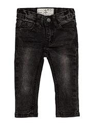Texas jeans - BLACK