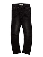 Newark jeans - BLACK