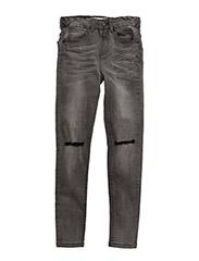 Bruce slim jeans - GREY