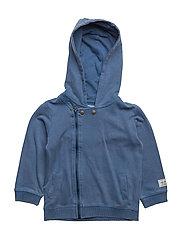 Egon jacket - INDIGO