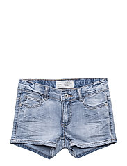 Savannah shorts - BLUE