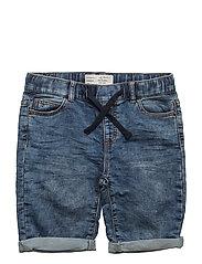 Ben shorts - BLUE