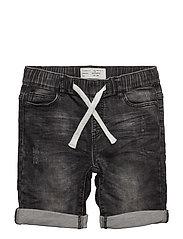 Ben shorts - GREY