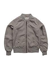 Norton jacket - GREY