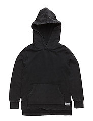 Sam hood - BLACK