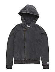 Egon jacket - DARK GREY