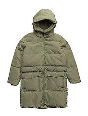Noah jacket - GREEN