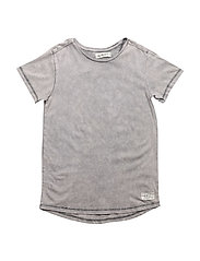 Lance tee - LIGHT GREY