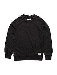 Julius sweater - BLACK