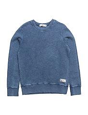 Buck Sweater - INDIGO