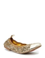 Aicha 2 new - Gold glitter