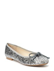 Medin - Silver glitter