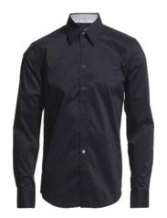 Basic Shirt - NIGHT BLUE