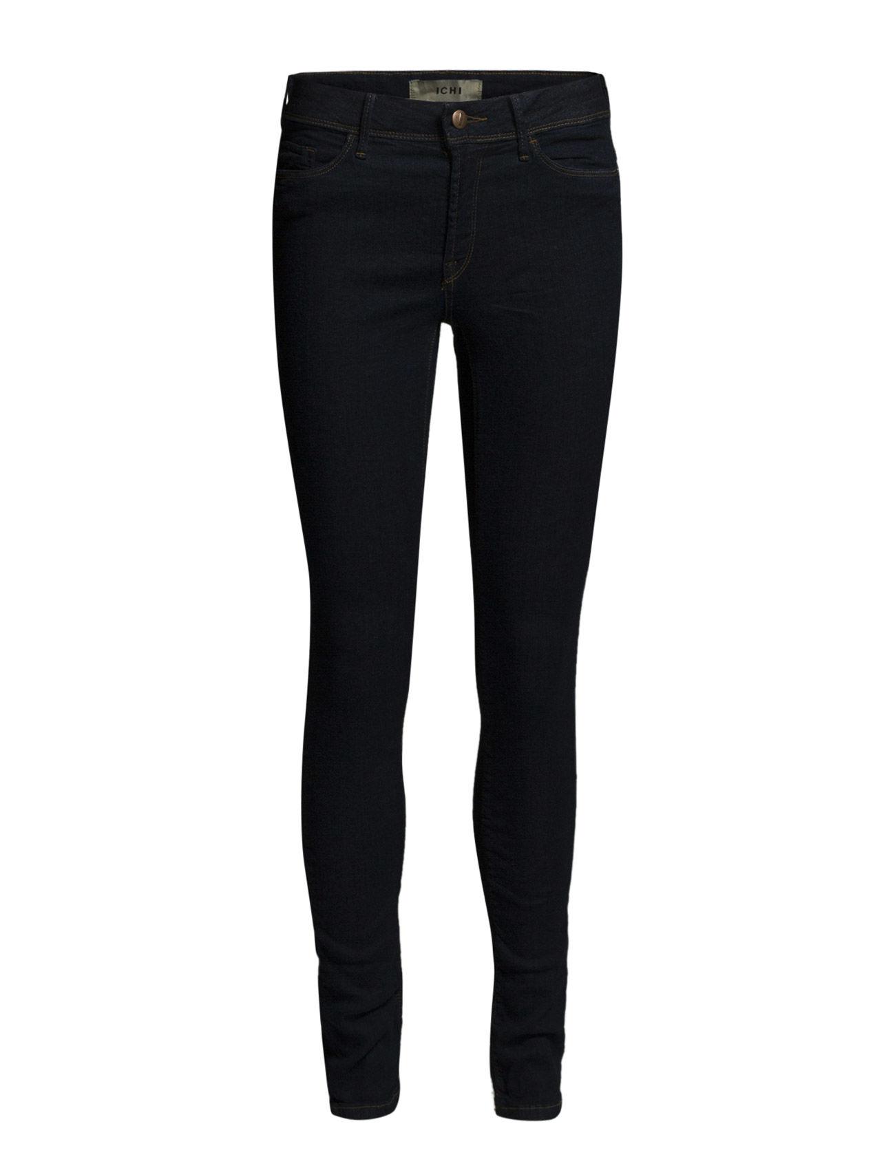 Erin Izaro Dark ICHI Jeans til Kvinder i