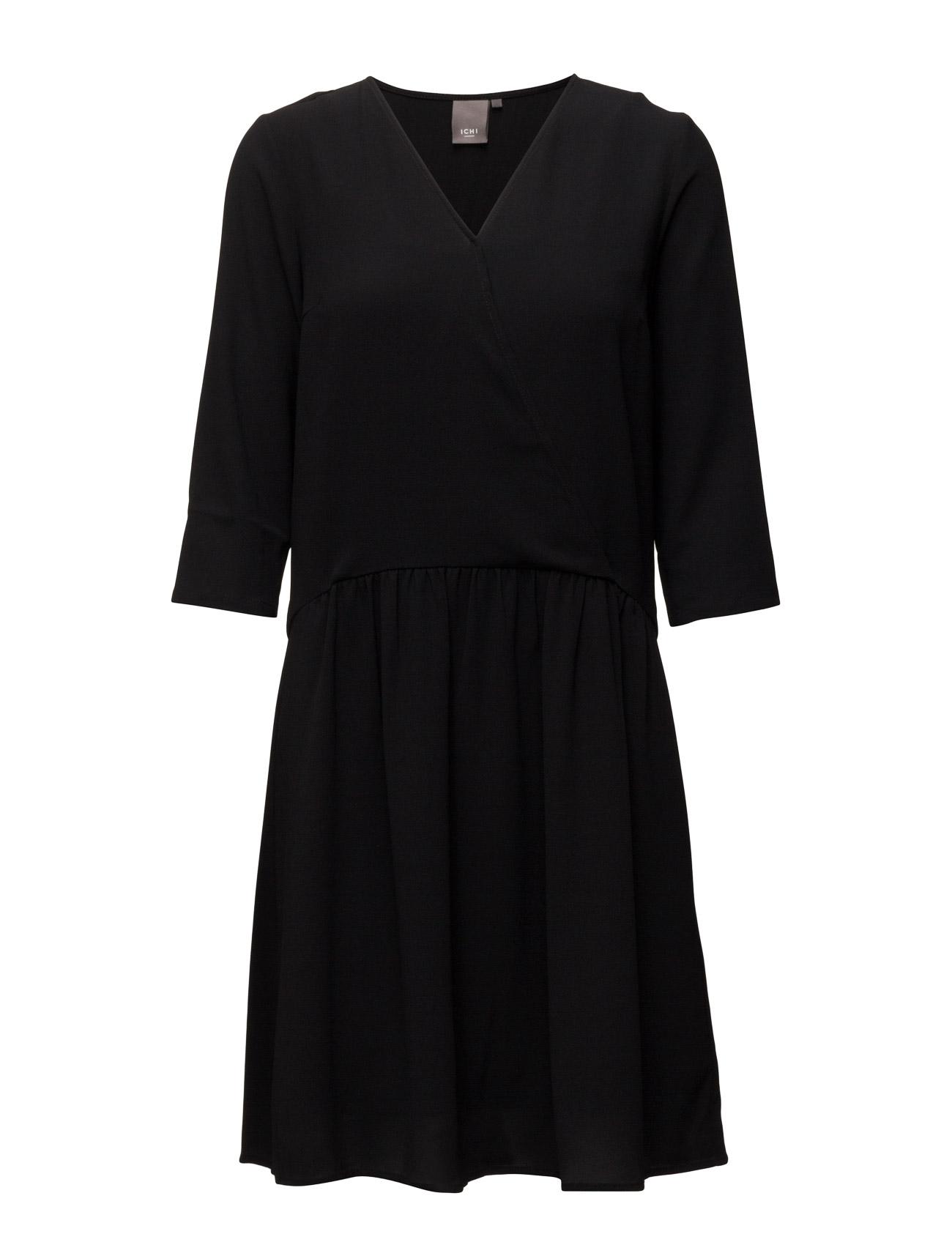 Bright Dr2 ICHI Korte kjoler til Kvinder i Rose Røg