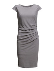KATE DR - Dark Grey Melange