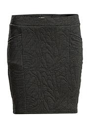 PETIT SK - Dark Grey Melange