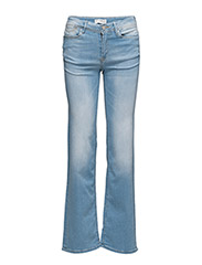 GISELL JEANS PA - LIGHT BLUE-32