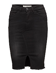ROMELO SK WASHED BLACK - WASHED BLACK