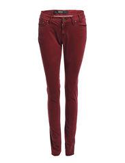 Jeans - Tawny Port