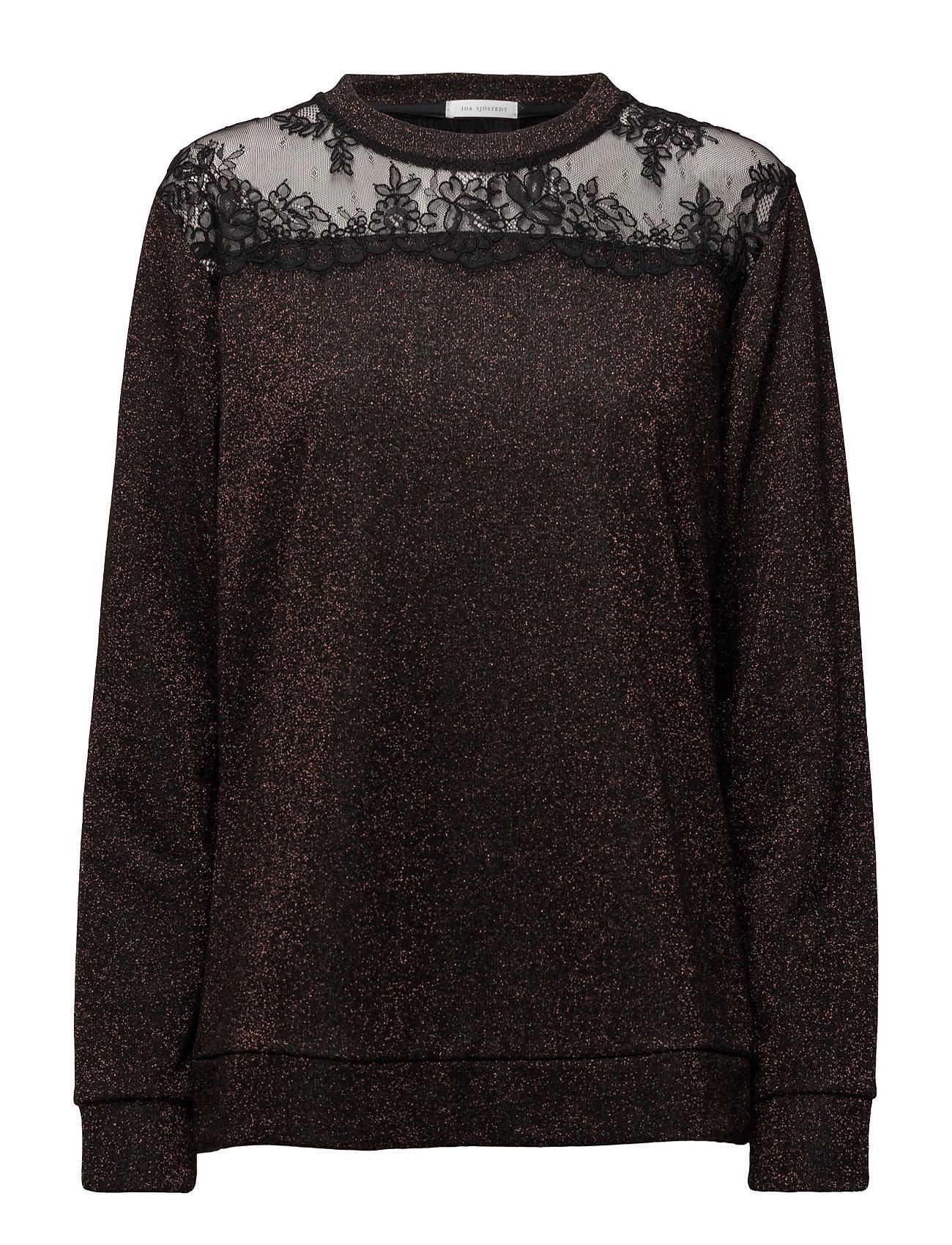 ida sjã¶stedt Lisa sweater på boozt.com dk