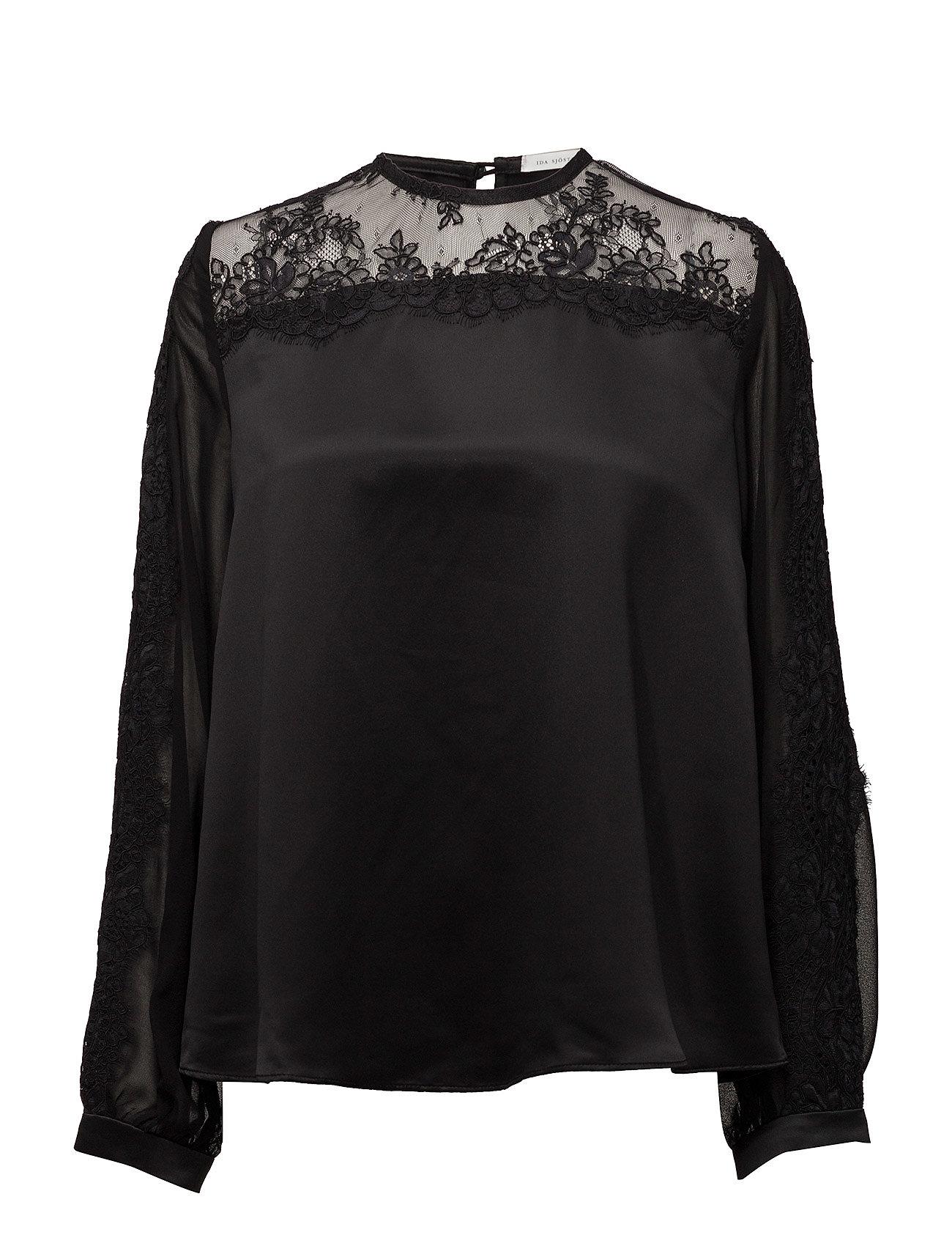 Melanie blouse fra ida sjã¶stedt fra boozt.com dk