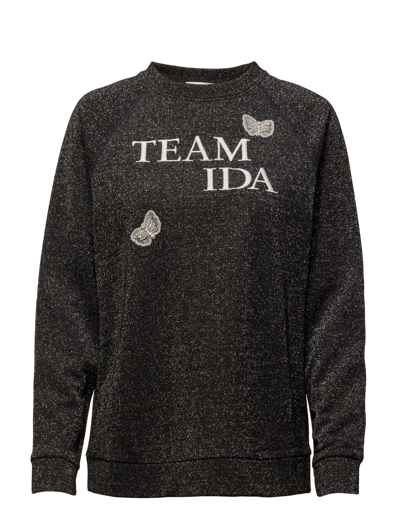 Member embroidery sweater fra ida sjã¶stedt fra boozt.com dk