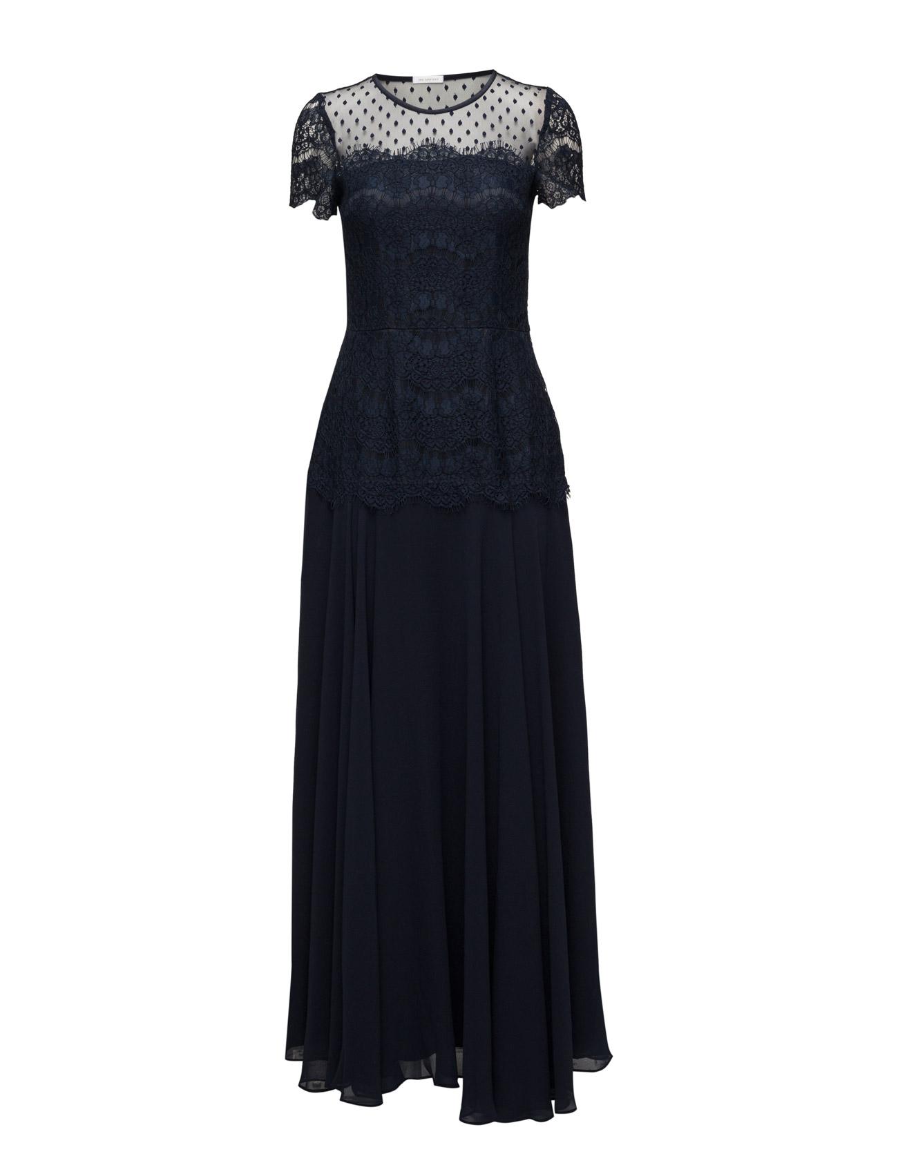 Memory Dress Ida Sjˆstedt Maxi Kjoler til Damer i Navy blå