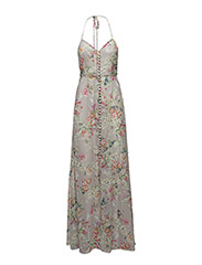 Alexa Dress - MULTI