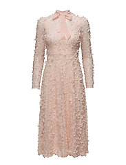 Camille Dress - SOFT PINK