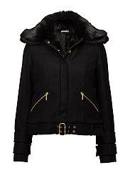 Coco Jacket - BLACK