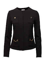 Emmy Jacket - Black