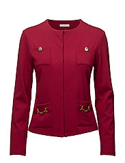 Emmy Jacket - Red