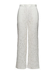 Erica Trousers - IVORY